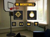 Cкриншот AR Basketball One, изображение № 1724388 - RAWG