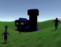 Cкриншот This Endless War, изображение № 2365851 - RAWG
