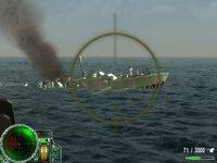 PT Boats: Knights of the Sea screenshot, image №201127 - RAWG
