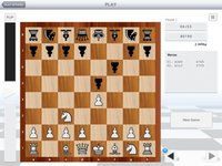 Cкриншот Chessimo HD, изображение № 1777740 - RAWG