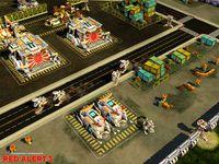 Cкриншот Command & Conquer: Red Alert 3, изображение № 180334 - RAWG
