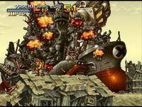 Metal Slug X screenshot, image №131319 - RAWG