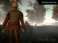Cкриншот The Unrest Age, изображение № 2389394 - RAWG