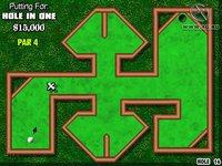 Cкриншот Mini Golf $kins, изображение № 414653 - RAWG