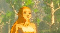 The Legend of Zelda: Breath of the Wild screenshot, image №806575 - RAWG