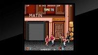 Arcade Archives DOUBLE DRAGON screenshot, image №30348 - RAWG