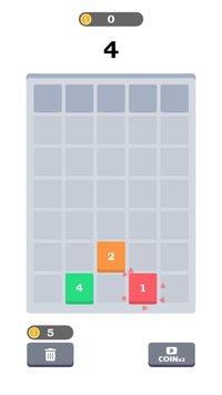 Cкриншот Drop and Merge Blocks, изображение № 2246035 - RAWG