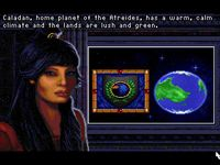Dune II: Battle For Arrakis screenshot, image №748193 - RAWG
