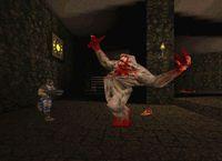 Cкриншот Quake, изображение № 805700 - RAWG