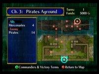 Fire Emblem: Path of Radiance screenshot, image №752608 - RAWG