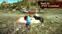 The Wolf screenshot, image №1373946 - RAWG