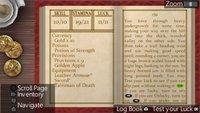 Cкриншот Fighting Fantasy: Talisman of Death, изображение № 583433 - RAWG