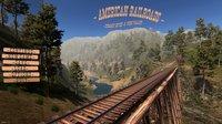 Cкриншот American Railroads - Summit River & Pine Valley, изображение № 851107 - RAWG