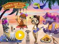 Cкриншот Jungle Animal Hair Salon 2, изображение № 958738 - RAWG