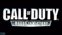 Cкриншот Call of Duty: Roads to Victory, изображение № 1921973 - RAWG