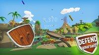 Cкриншот Pen Island VR, изображение № 150105 - RAWG
