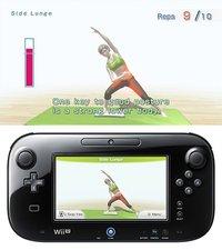 Cкриншот Wii Fit U, изображение № 262508 - RAWG