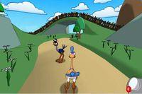 Cкриншот Страусиные бега, изображение № 372832 - RAWG