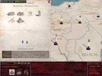 Cкриншот Shogun: Total War - The Mongol Invasion, изображение № 311328 - RAWG