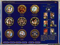 Cкриншот Age of Mythology, изображение № 304353 - RAWG