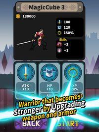Cкриншот Infinity Duels, изображение № 53144 - RAWG