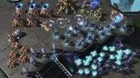 StarCraft 2 screenshot, image №214997 - RAWG