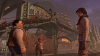 Cкриншот Syberia 3, изображение № 209332 - RAWG