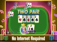 Cкриншот HD Texas Holdem Offline Poker, изображение № 1789058 - RAWG