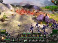 Cкриншот Кодекс войны: Высшая раса, изображение № 184833 - RAWG