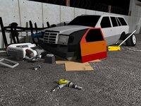 Cкриншот Fix My Car: Zombie Survival Mechanic!, изображение № 2081370 - RAWG