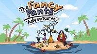 Fancy Pants Adventures screenshot, image №2086141 - RAWG