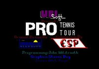 Cкриншот Jimmy Connors Pro Tennis Tour, изображение № 761893 - RAWG