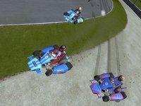 Cкриншот Kart Racer, изображение № 521539 - RAWG
