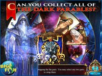 Cкриншот Dark Parables: Queen of Sands - A Mystery Hidden Object Game, изображение № 899825 - RAWG