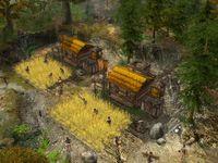 Cкриншот Войны древности: Спарта, изображение № 416929 - RAWG