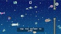 Cкриншот Intergalactical Flappy Hero, изображение № 2798866 - RAWG