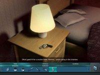 Cкриншот CSI 2: Скрытые мотивы, изображение № 385489 - RAWG