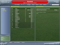 Cкриншот Football Manager 2006, изображение № 427500 - RAWG