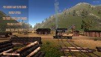 Cкриншот American Railroads - Summit River & Pine Valley, изображение № 851111 - RAWG