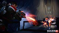 Cкриншот Mass Effect 2, изображение № 182432 - RAWG