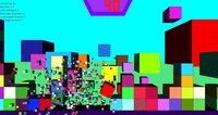 Cкриншот Cube Survivor 999, изображение № 1239109 - RAWG