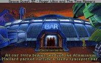 Cкриншот Space Quest 4: Roger Wilco and the Time Rippers, изображение № 750026 - RAWG