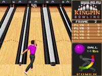 Kingpin Bowling screenshot, image №342144 - RAWG