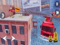 Cкриншот Emergency Hero - Flood Rescue, изображение № 2850863 - RAWG