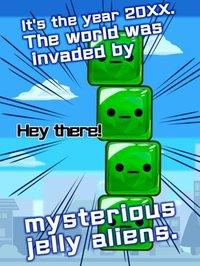 Cкриншот Jelly Smash Heroes, изображение № 1728400 - RAWG