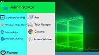 Cкриншот Fake Windows OS, изображение № 1998471 - RAWG