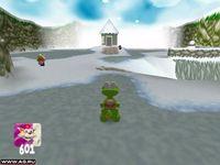 Croc 2 screenshot, image №301486 - RAWG