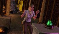 Cкриншот Sims 3: Мир приключений, The, изображение № 535326 - RAWG