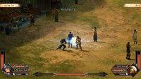 LEGRAND LEGACY: Tale of the Fatebounds screenshot, image №719302 - RAWG