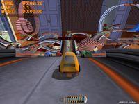 Cкриншот Mad Tracks: Заводные гонки, изображение № 421371 - RAWG